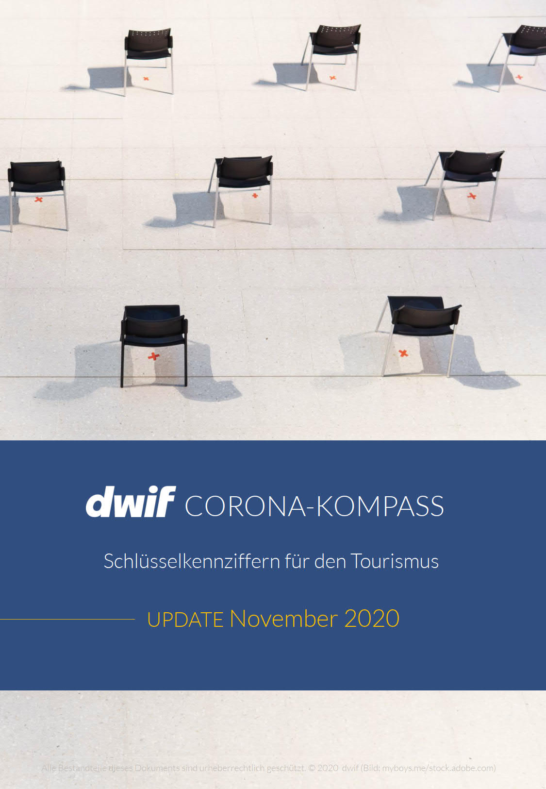 dwif-Corona-Kompass Update September 2020