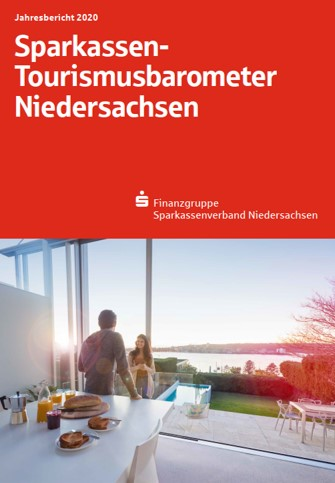 Sparkassen Tourismusbarometer NDS 2020 Cover