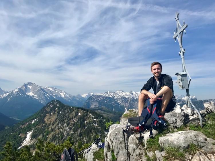 dwif: Markus Kantsperger verstärkt das Team in München
