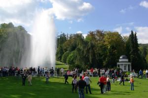 dwif: Besucherinformation & -lenkung Kassel - Startschuss für innovatives Projekt in der GrimmHeimat Nordhessen (Bild: © Kassel Marketing GmbH)