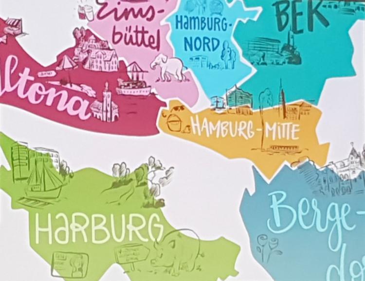 dwif: Erfahrungsbericht vom Tourismustag in Hamburg 2018