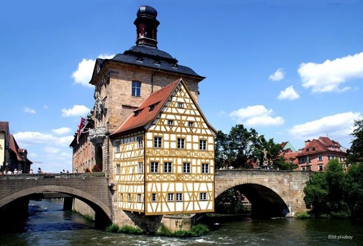 ddwif-Studie: Neue Hotelkonzepte für Stadt und Landkreis Bamberg