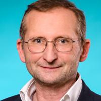 Dr. Mathias Feige