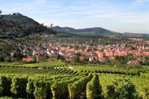 dwif ermittelt Bedarfs- und Machbarkeit für Hotels in Beuren (Bild: Gemeinde Beuren)