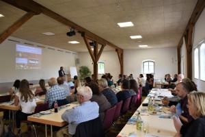 dwif: Achtung Test! Mystery Checks in den Tourist-Infos der Metropolregion Rhein-Neckar (Bild: VRRN/Or)