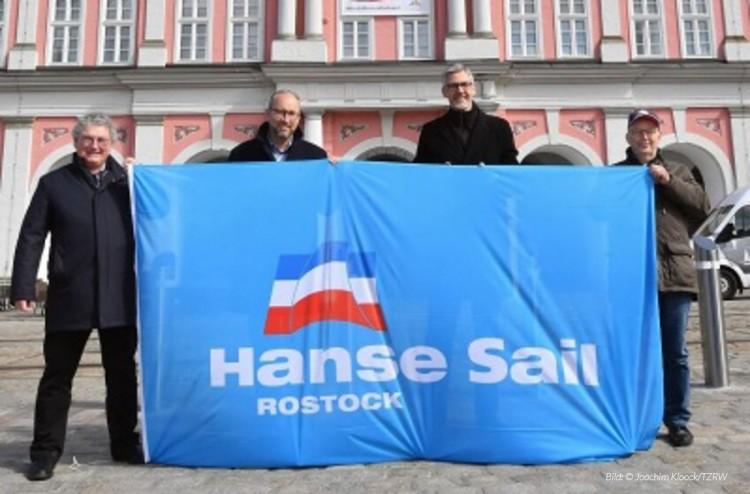 Tourismuszentrale Rostock & Warnemünde (Bild: © Joachim Kloock/TZRW)