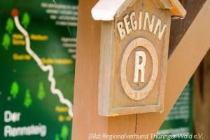 dwif erstellt Machbarkeitsuntersuchung zur Erweiterung des Rennsteig-Tickets (Bild:Regionalverbund Thüringer Wald e.V.)