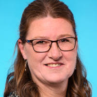 Silvia Scherr