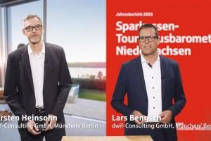 dwif: Sparkassen-Tourismusbarometer Niedersachsen 2020: Corona-Krise hinterlässt tiefe Spuren (Bild: Sparkassenverband-Niedersachsen)