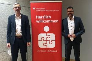 dwif: Sparkassen-Tourismusbarometer Ostdeutschland 2021:Tourismus mit & nach Corona – alles neu, alles anders?