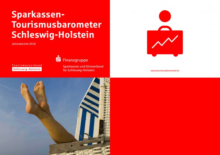 dwif: Sparkassen-Tourismusbarometer Schleswig-Holstein 2018 erschienen!
