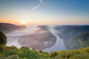 dwif: Sparkassen-Tourismusbarometer Saarland 2018: Zukunft.Digital.Gestalten (Bild: © Eike Dubois / TZS)