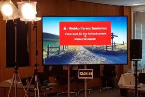 dwif: Sparkassen-Tourismusbarometer 2020: Tourismus in Westfalen-Lippe steht vor großen Herausforderungen