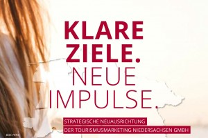 dwif: Strategieprozess zur Neuausrichtung der Tourismusmarketing Niedersachsen GmbH TMN (Bild: TMN)
