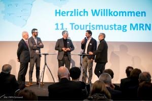 dwif: Beratung des Verband Region Rhein-Neckar: Unterstützung für die Touristiker*innen vor & während der Krise (Bild: VRRN/Schwerdt)