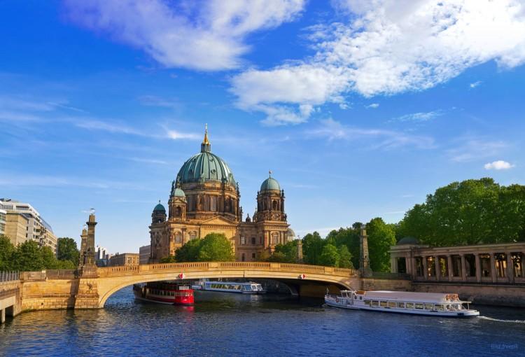 dwif-Tourismuskonzept Berlin: Positive Zwischenbilanz (Bild: freepik)