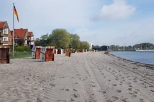 dwif & Tourismuszukunft:Tourismuskonzept Eckernförde 2030 startet in die Strategiephase