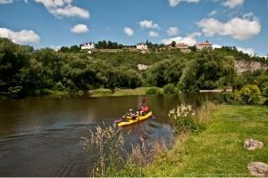 dwif: Saale-Unstrut-Tourismus e.V. und der Thüringer Tourismusverband Jena-Saale-Holzland e.V. bündeln ihre Kräfte (Bild: ©Th. Tourismusverband Jena-Saale-Holzland e.V_K. Enkelmann)