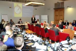 dwif & Tourismuszukunft: Tourismuskonzeption Baden-Württemberg: Ziellinie in Sicht! (Bild: Ministerium der Justiz und für Europa des Landes Baden-Württemberg)