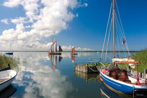 dwif: Landestourismuskonzeption Mecklenburg-Vorpommern - Fünf Modellregionen vorgestellt (Foto:TMV)