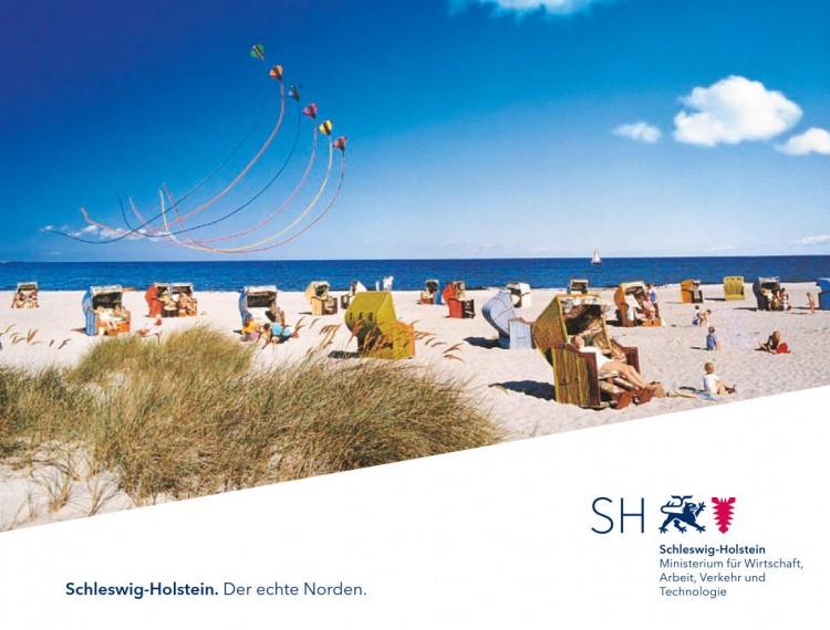 dwif-Success Story: Tourismusstrategie Schleswig-Holstein  (Bild: Ministerium für Wirtschaft, Arbeit, Verkehr und Technologie des Landes Schleswig-Holstein)