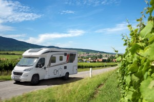 dwif-Studie: Caravaning-Tourismus beschert deutscher Wirtschaft Umsatz von 14 Mrd. Euro (Bild: CIVD)