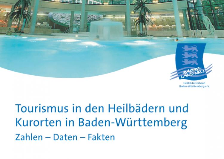 dwif ermittelt Wirtschaftsfaktor Tourismus für die Heilbäder und Kurorte in Baden-Württemberg