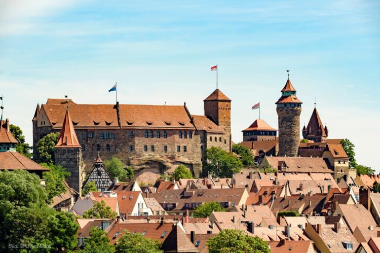 dwif ermittelt Wirtschaftsfaktor Tourismus für Nürnberg. (Bild: © Uwe Niklas)