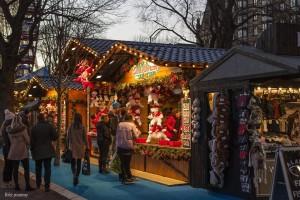 dwif ermittelt Wirtschaftsfaktor für Ihren Weihnachtsmarkt (Bild: pixabay)