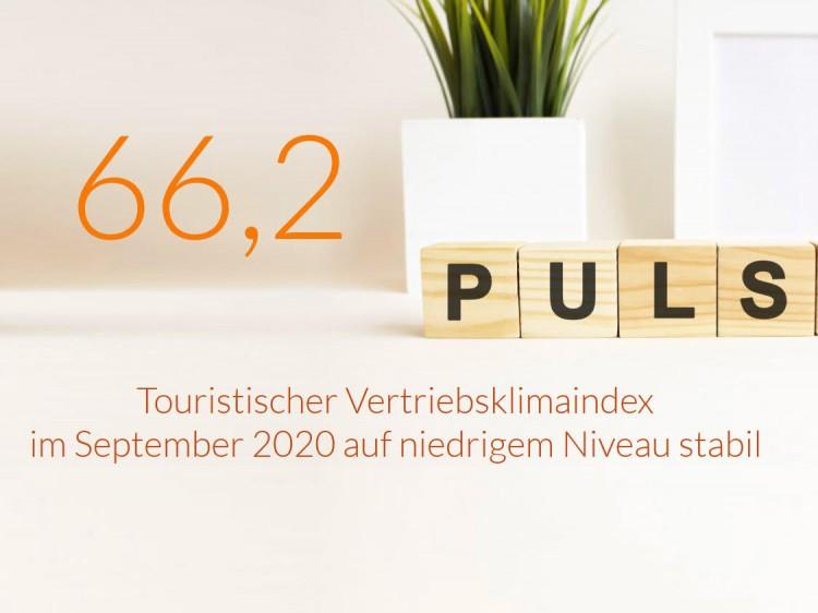 dwif Zahl der Woche: Touristischer Vertriebsklimaindex im September auf niedrigem Niveau stabil (Bild: freepik)